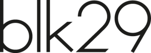 blk29 MASTER Logo mono